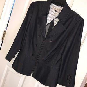 Tahari Jacket, Size 8